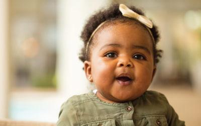 Babies Need Love & Care