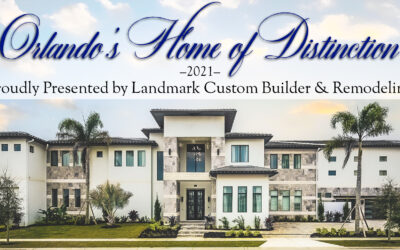 Win a 4-Day/3-Night Stay at Orlando's Home of Distinction!