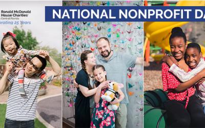 National Nonprofit Day!